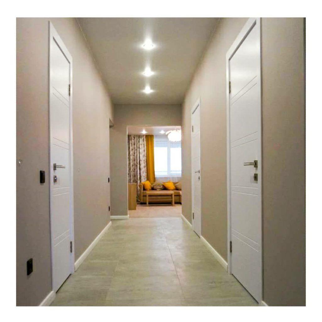 Межкомнатные двери LIGHT 10