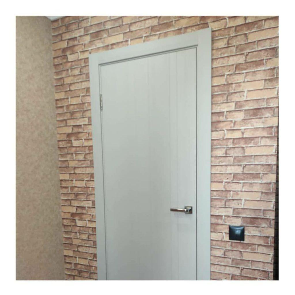 Межкомнатные двери LIGHT 5