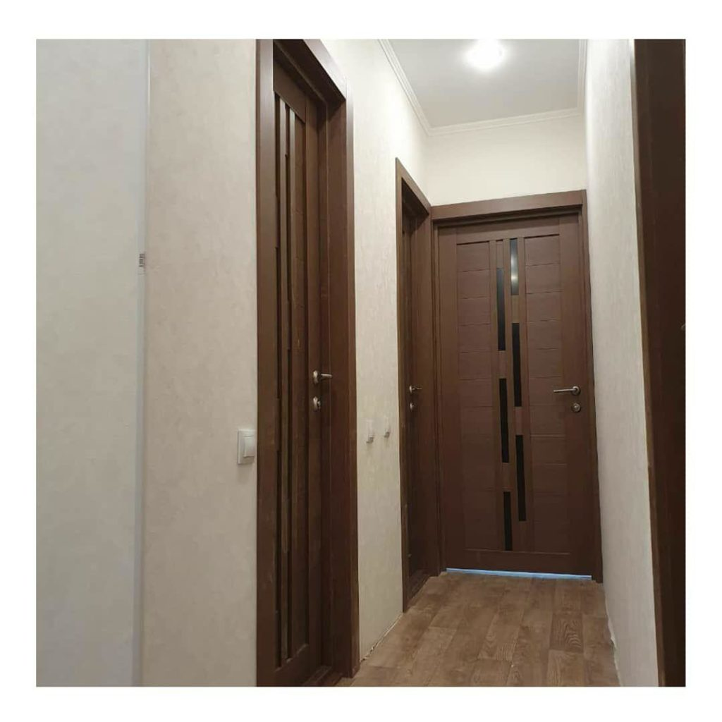 Межкомнатные двери PRESTIGE K15