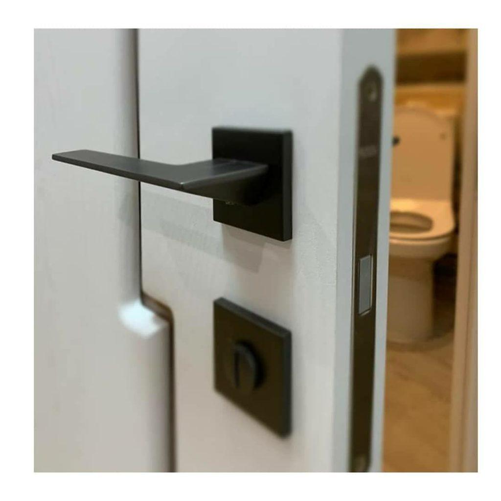 Межкомнатные двери ТЕХНО 1