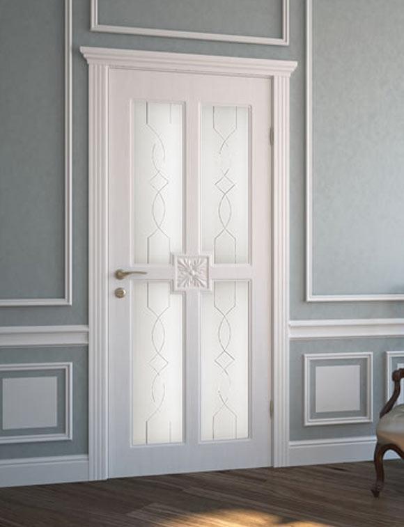 Двери Престиж