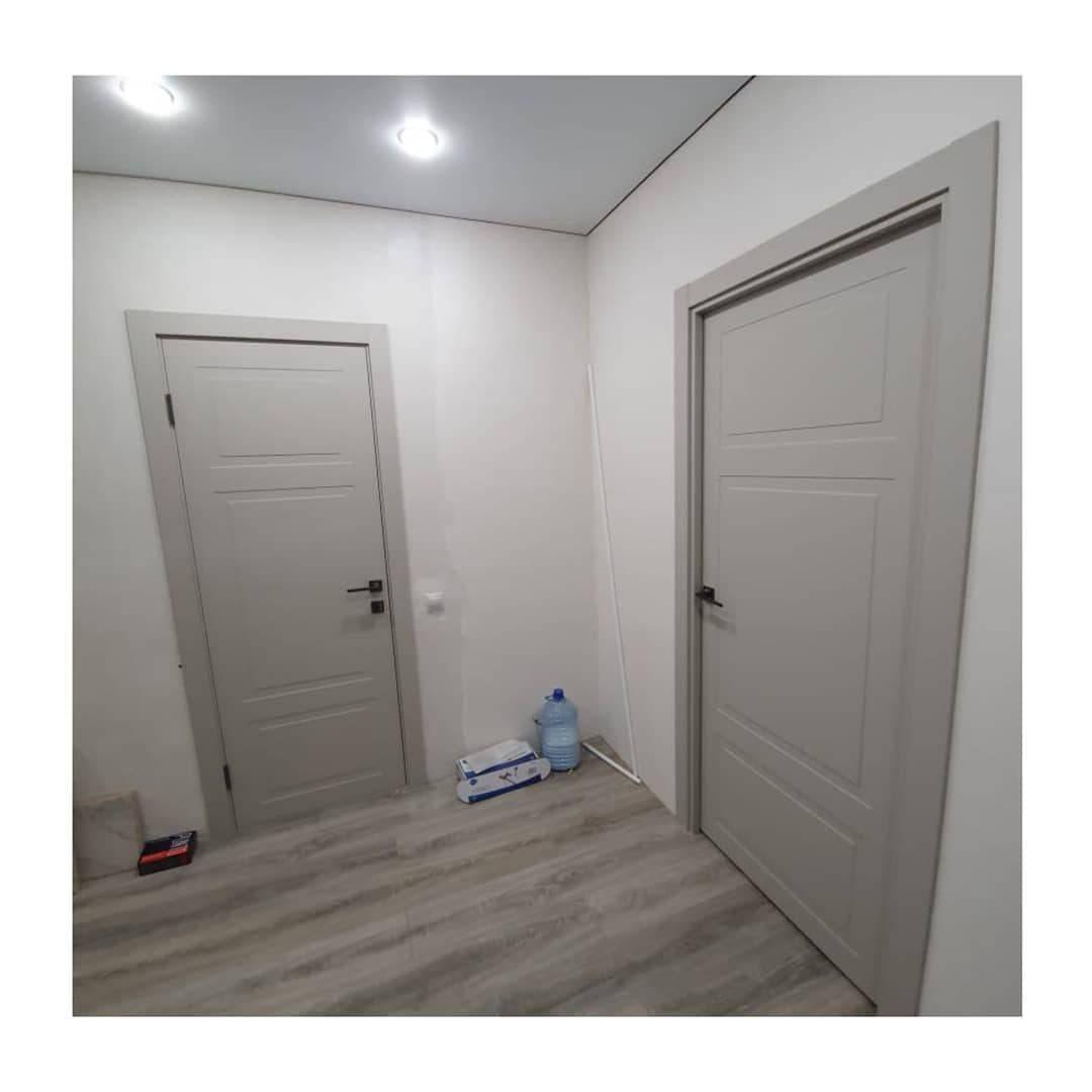 Межкомнатные двери PRESTIGE НЕОКЛАССИКА