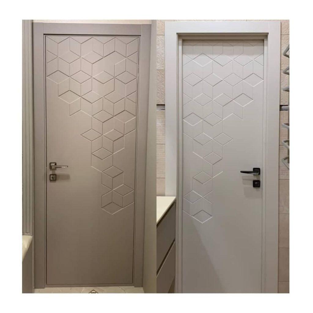 Межкомнатные двери PRESTIGE СОТА