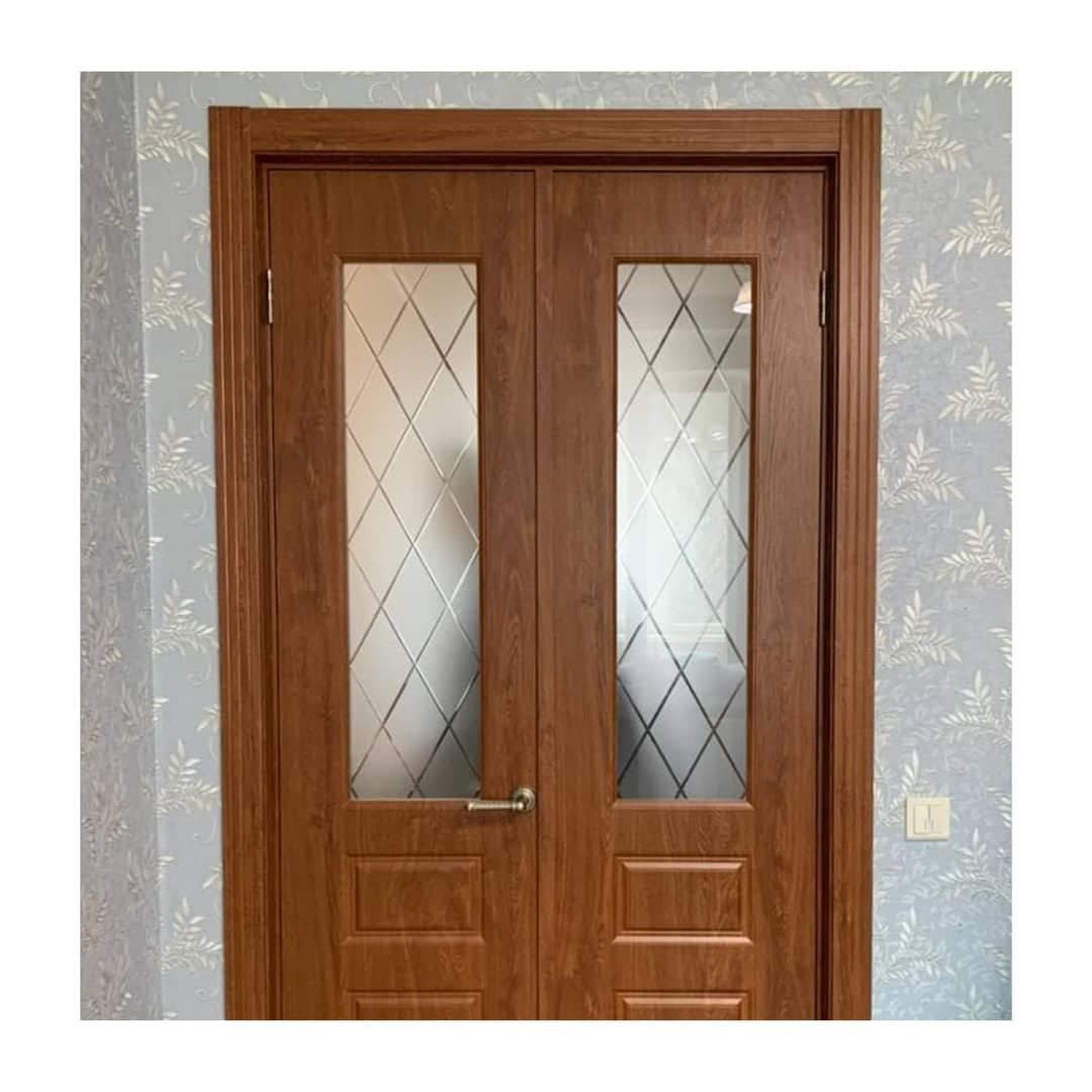 Межкомнатные двери PRESTIGE Palermo