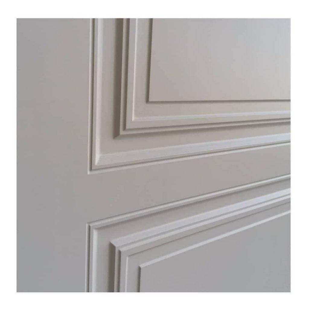 Коллекция дверей Renaissance